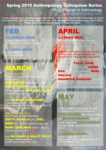 Spring 2015 colloq poster